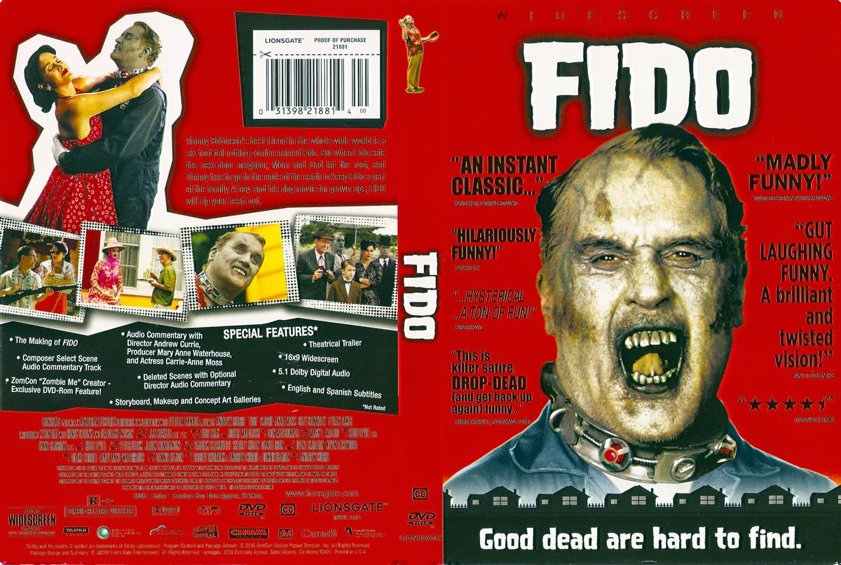 Fido movie 85051